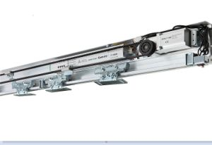 Shopping Mall 150kg Radar Automatic Door Operator (CE Certification) pictures & photos