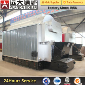 High Quality Industrial 1500kg/H Biomass Fired Steam Boiler pictures & photos