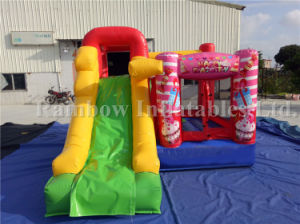 Inflatable Jumper Castle/Inflatable Bouncers for Rental pictures & photos