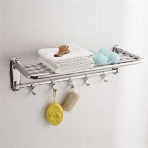 Fashion Style Bathroom Accessory Towel Rack (839) pictures & photos