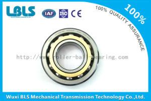 Qjf1020 Single Row Bearing Steel Angular Contact Ball Bearing