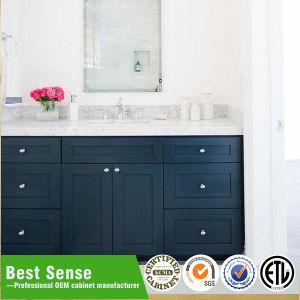 Modern Waterproof Wooden Bathroom Cabinet pictures & photos