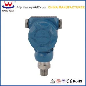 Wp401A Boiler Pressure Transmitter pictures & photos