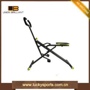 China Factory Price Foldable Body Crunch / Total Crunch pictures & photos