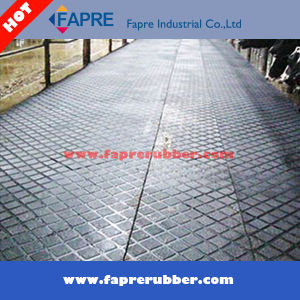 2017 Agriculture Cow/Horse Turtle Shell Rubber Mat pictures & photos