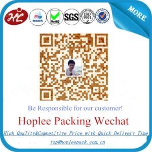 LLDPE Casting Wrap Film Transparent Pallet Stretch Film pictures & photos