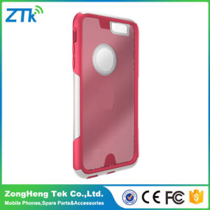 Pink Best Quality Mobile Phone Case for iPhone 6 4.7inch pictures & photos