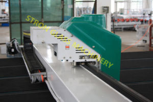 4228 CNC Full Automatic Glass Cutting Line pictures & photos