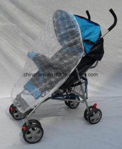 Foldable Baby Stroller with Foot Cover (CA-BB262) pictures & photos