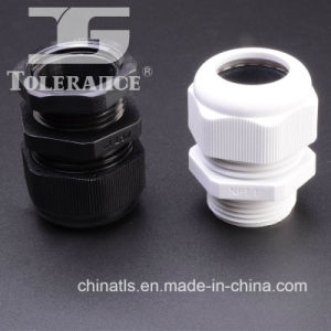 NPT Type Nylon Cable Glands with Factory Price