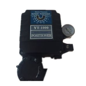 Klqd Electro-Pneumatic Positioner Yt-1000r for Ball Valve pictures & photos