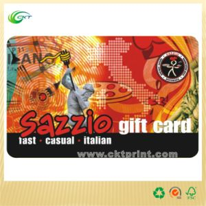 Cards Printing for VIP Card, Business Card (CKT-PC- 1120) pictures & photos