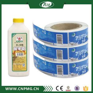 Custom Design Cosmetic Label Sticker Printing pictures & photos