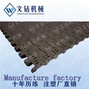 Perforate Top Modular Plastic Belts (WZ1905-2)