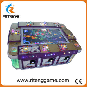 High Profit Casino Gambling Fishing  Game  Fishing  Video  Table  Game pictures & photos
