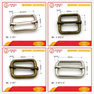 All Kinds of Iron Strap Adjuster Wholesale