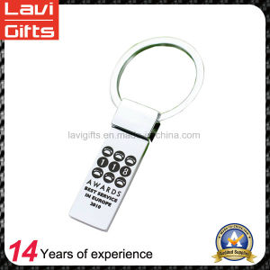 Europe Award Souvenir Key Chain Gift with Custom Keyholder pictures & photos