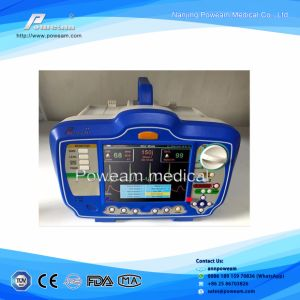 Hot Sell First-Aid Portable Biphasic and Monophasic Defibrillator pictures & photos