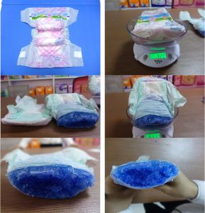 2017 New-Designed Disposable Wholesale Baby Diaper pictures & photos