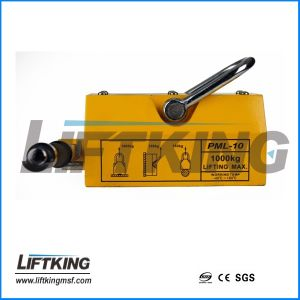 Industrial Lifting Magnet with 1000kg Capacity pictures & photos