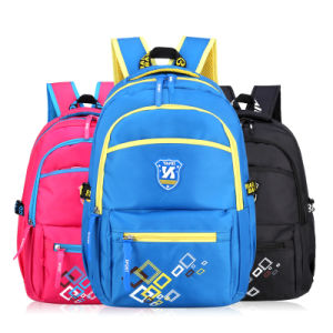 Backpack with Computer Compartment for High School pictures & photos