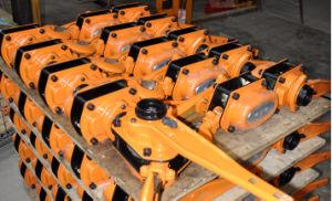 1.5 Ton Lever Chain Block Aluminum Alloy Lever Hoist Block pictures & photos