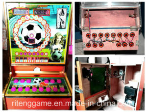 Slot Roulette Arcade Game Machine Glambling Game pictures & photos