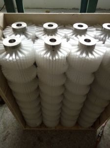Rice Cleaning Brushes Roll for Food Processing pictures & photos