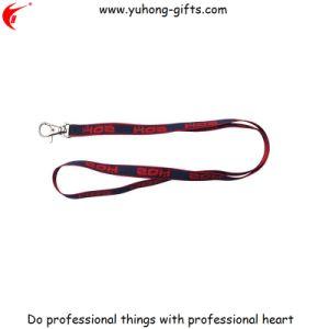 Custom 2.0*90cm Silk Printing Metal Hook Coolest Lanyards (YH-L1244) pictures & photos