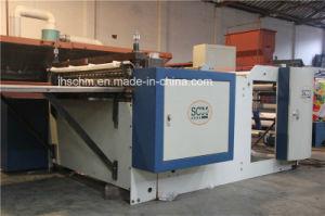 PP Woven/BOPP/CPP Roll to Sheet Cutting Machine pictures & photos