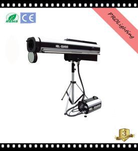 HMI 4000W Follow Spot Light Stage Light Movable Spot Light
