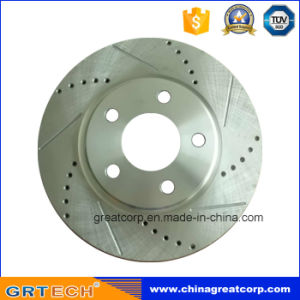 18048698 296mm Front Brake Rotor for Buick pictures & photos