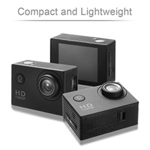 High Definition Waterproof 30m Sport Action Camera pictures & photos