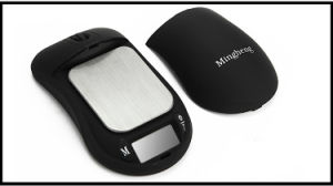 Mini Portable Mouse Digital Jewelry Scale pictures & photos