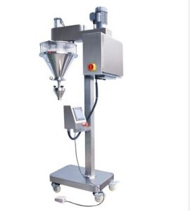 Automatic Rotary Soda Powder Pouch Packing Machine Powder pictures & photos