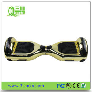 Original 8.5 Inch UL 2272 Self-Balancing Electric Scooter with Anti-Fire Shells, Ce, FCC, RoHS pictures & photos