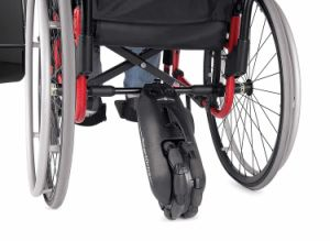 Jq Power Wheelchair Power System pictures & photos