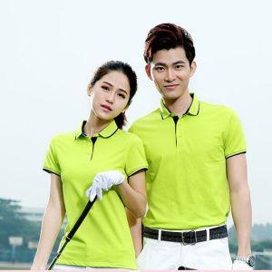 Guangzhou Men′s Golf Polo Tshirt pictures & photos