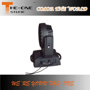 Stage Equipment LED Moving Head Light with Auto Zoom pictures & photos