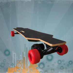 2017 Kick Electric Skateboard Four Wheels Longboard