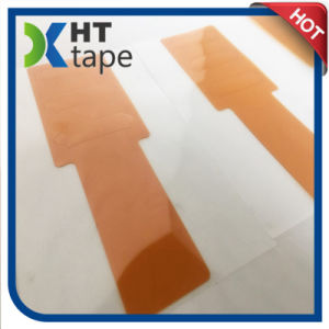 Heat Resistance Insulating Polyimide Film Silicone Pi Polimide Tape pictures & photos