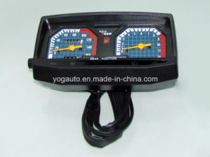 Motorcycle Parts Motorcycle Speedometer Assy for Honda Cgl125 pictures & photos