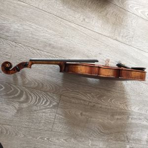 Flamed Violin (MV140S) pictures & photos