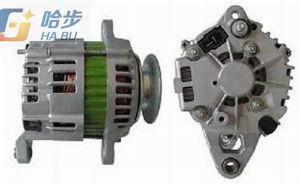 for Hyundai Excavator Alternator for Hyundai Dh55 Alternator Lr150715 Isuzu 8972283180 pictures & photos