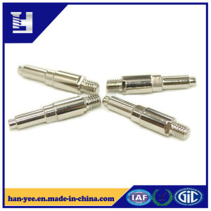 High Quality Nickel Plating Steel Rivet Bolt pictures & photos