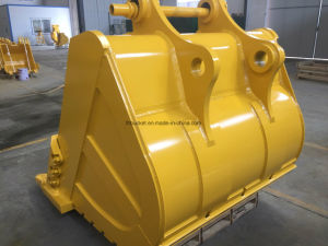 Sumitomo Excavators Bucket with Teeth pictures & photos