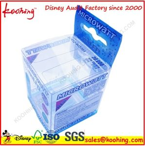 Electronics Retail Packing Box with Inner Tray pictures & photos