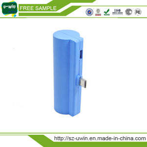 Emergency Power Bank Disposable Cell Phone Charger for Gift Promotion pictures & photos