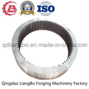 2016 Hot Sale Wholesale High Quality Forging Gear
