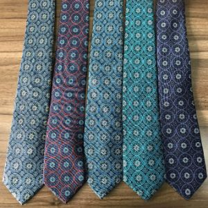 Men′s Classic Printing Silk Neckties pictures & photos